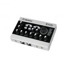 USB аудиоинтерфейс Alctron U16K-MK3