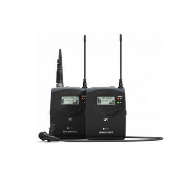 Беспроводная радиосистема Sennheiser EW 112P G4-A1