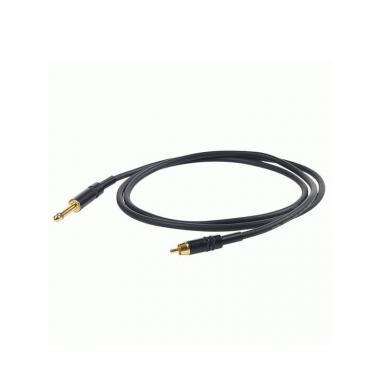 Сценический кабель rca-jack Proel CHLP220LU15