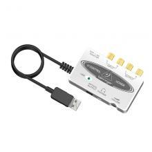 USB-аудиоинтерфейс Behringer UCA202