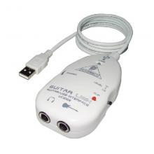 USB-интерфейс для гитары Behringer UCG102