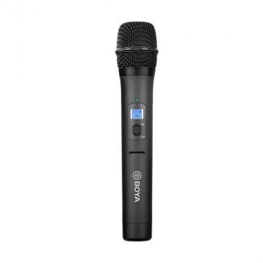 Беспроводной ручной микрофон Boya BY-WHM8 Pro