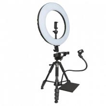 Комплект с кольцевой лампой Fujimi FJ-BEAUTY