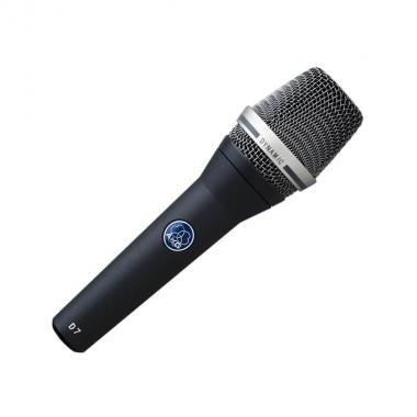 Микрофон вокальный AKG D7