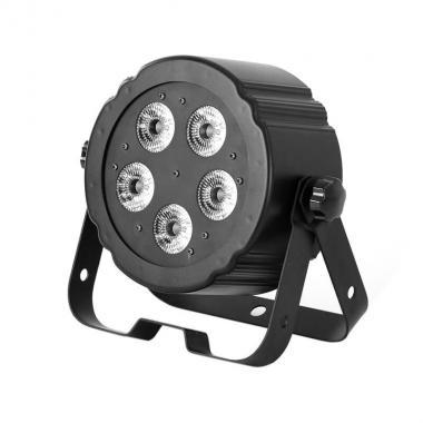 Светодиодный RGBW прожектор Involight LEDSPOT54