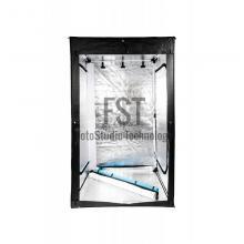 Портативная фотостудия с освещением FST LT-200 LED