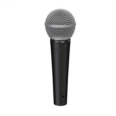 Вокальный микрофон Behringer SL 85S