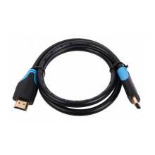 Кабель HDMI v2.0 Vention VAA-M01-B200