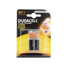 Элемент питания крона Duracell 6LP3146/MN1604, 1 шт