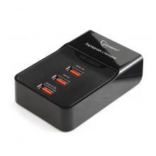 Зарядная станция Gembird MP3A-PC-01