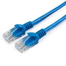 Патч-корд UTP кат.5e Cablexpert PP12-10M/B