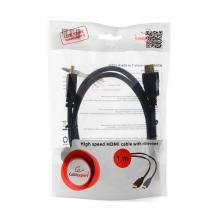 Кабель HDMI v2.0 Cablexpert CC-HDMI4-1M