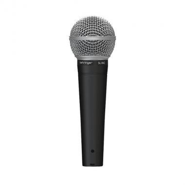 Динамический вокальный микрофон Behringer SL 84C