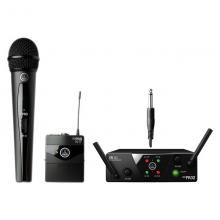 Радиосистема AKG WMS40 Mini2 Mix Set BD US45AC