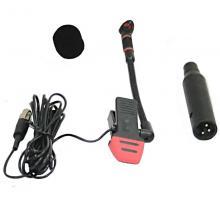 Микрофон для духовых инструментов Invotone ISM500
