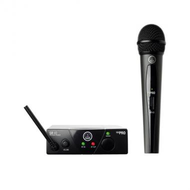 Радиосистема AKG WMS40 Mini Vocal Set BD US25A