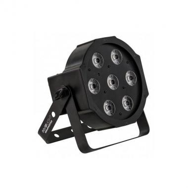Светодиодный прожектор Involight SLIMPAR766