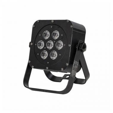 Светодиодный прожектор Involight SLIMPAR710PRO