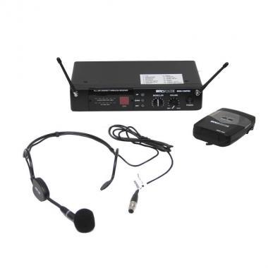 Головная радиосистема Invotone MOD126HS