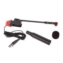 Инструментальный микрофон на прищепке Force IM-500