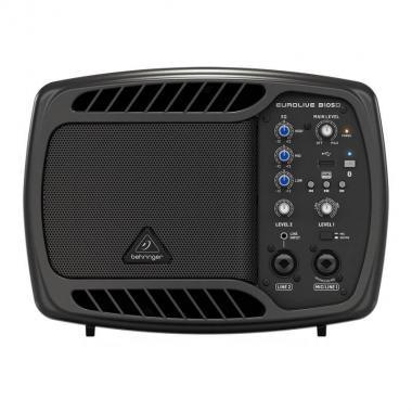 Активная акустическая система Behringer B105D