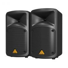Портативная система звукоусиления Behringer EPS500MP3