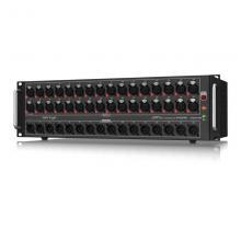 Стейджбокс для цифровых микшеров Behringer S32