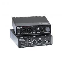 Аудиоинтерфейс Steinberg UR22C