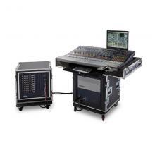 Цифровой микшерный пульт AVID PROFILE HD NATIVE TB 64 SYSTEM