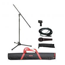 Набор для вокала: микрофон, стойка Superlux MSKA-P