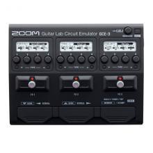 Гитарный аудиоинтерфейс Zoom GCE-3 для Guitar Lab
