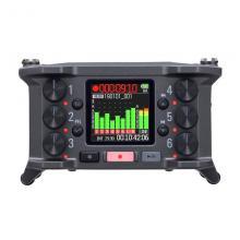 Полевой аудиорекордер/микшер Zoom F6