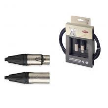 Профессиональный микрофонный шнур Stagg XMC3XX