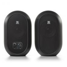 Референсные активные мониторы JBL 104-BT с Bluetooth