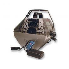 генератор мыльных пузырей, беспроводной пульт ДУ Involight BM100W
