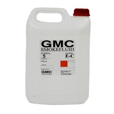 Жидкость для дыма GMC SmokeFluid/E-C