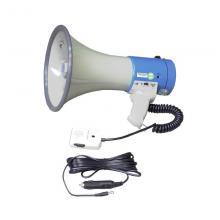 Мегафон ручной 25 Вт Show ER-66SD