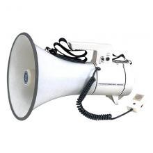 Мегафон 40 Вт выносной микрофон Show ER-67S