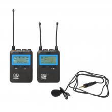 Петличная радиосистема GreenBean RadioSystem UHF150