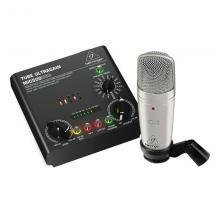 Комплект для звукозаписи Behringer VOICE STUDIO