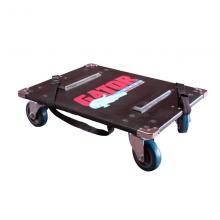 Тележка на колесах для рэков Gator GA-100