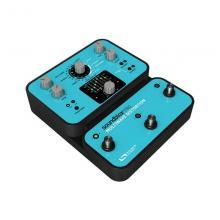 Педаль эффектов дисторшн Source Audio SA140