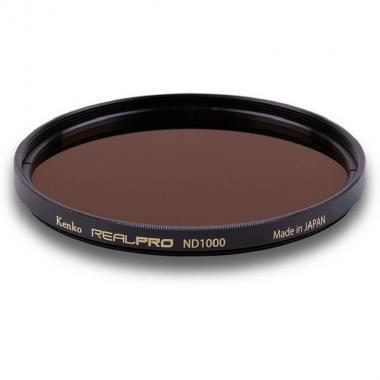 Фильтр 82 мм Kenko 82S REALPRO ND1000 (228267)